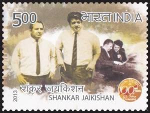 SJ - Stamp